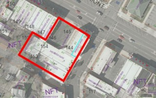 Sandusky Co. Foreclosure Auction of 13,567 SF of Retail and Office